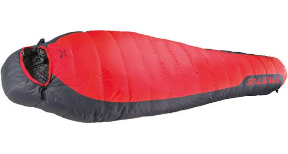 Salewa Eco -7 Sleeping Bag Flame